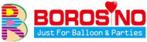 Логотип «Boro Industrial»