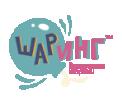 Логотип «Шаринг»