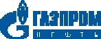 Логотип «Оренбург Газпром»