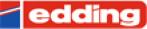 Логотип «Edding»