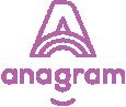 Логотип «Anagram»