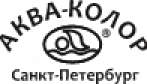 Логотип «Аква-Колор»